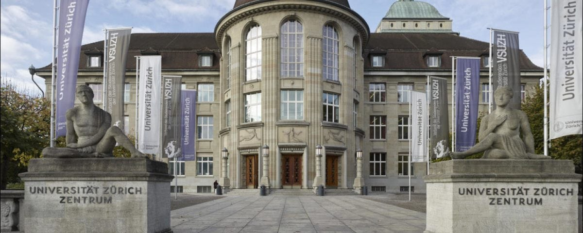 Route2China at the University of Zurich